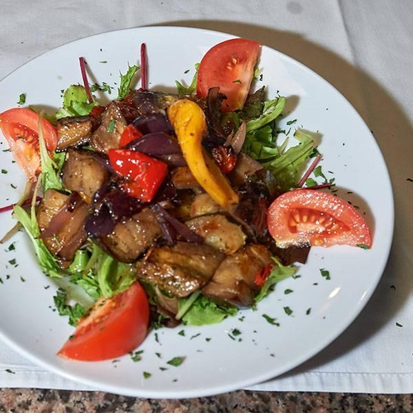Rossetti - Restaurant Nice