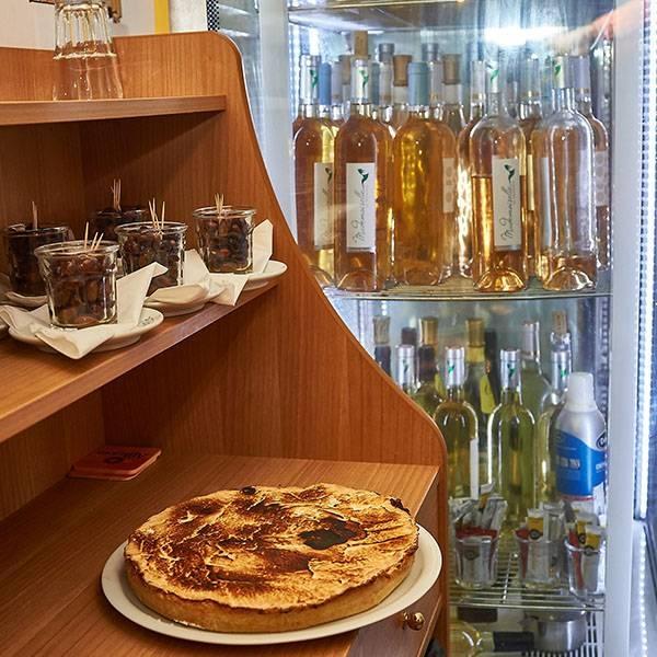 Le Restaurant - Rossetti - Restaurant Nice
